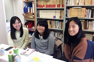 『 神戸学院大学 の 防災女子 』_mini