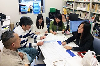 《 SPORES 2015 学生ミーティング 》_mini