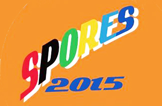 《 SPORES 2015 の参加記念賞 》_mini2