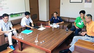 徳島県《 第二回 SPORES 2015 会談 》_mini_美波町1