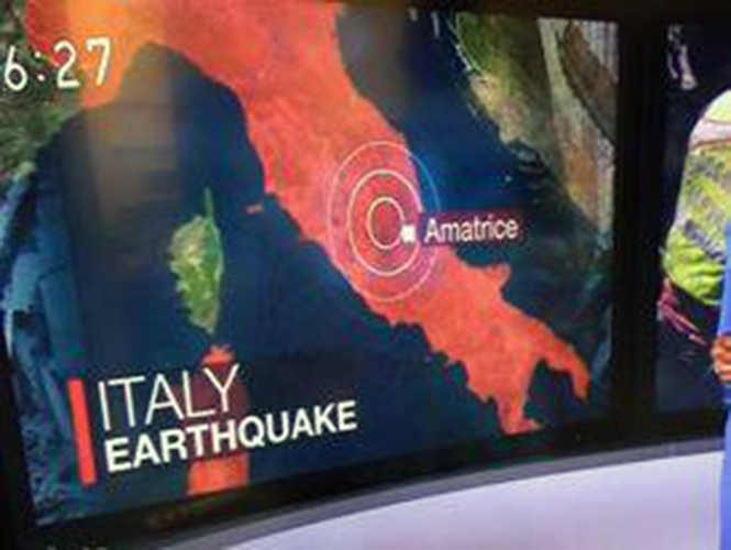 《 イタリア中部でマグニチュード6.2の地震発生 》_02