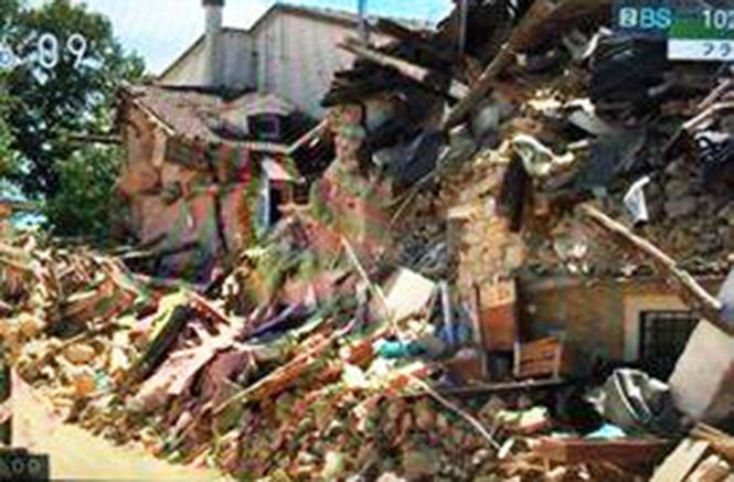 《 イタリア中部でマグニチュード6.2の地震発生 》_04